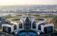 انتهاء الأعمال الإنشائية لأول مدينة ذكية في دبي قريباً