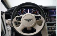 «الاقتصاد»: استدعاء 301 سيارة «بنتلي مولسان» لخلل في مثبتات حزام الأمان