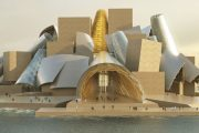 متحف «غوغنهايم أبوظبي» يشرع أبوابه في 2022