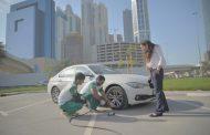 «كريم» تطلق خدمة مساعدة على الطريق في الإمارات