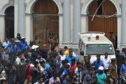 ارتفاع ضحايا هجمات سريلانكا إلى 290 قتيلا