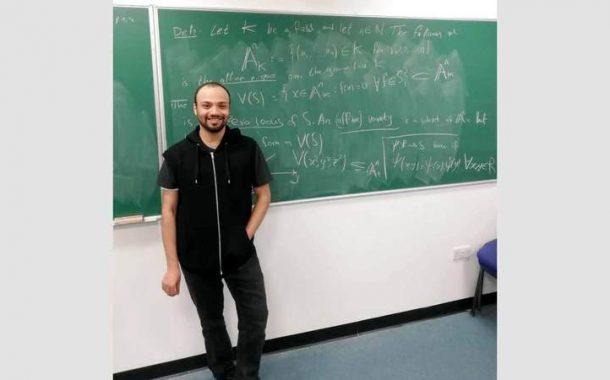 عمر المالكي يسعى لإحياء نظرية عمرها 100 سنة بالذكاء الاصطناعي