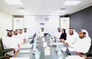 مجلس الشارقة الرياضي يناقش تنظيم بطولة للمنتخبات العربية لكرة القدم فوق 40 عاما