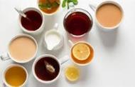 أغرب 10 مشروبات شاي في العالم