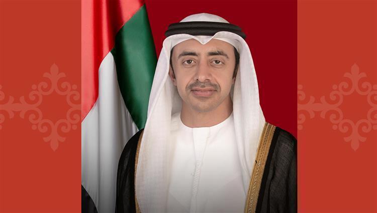 برئاسة عبدالله بن زايد.. مجلس التعليم والموارد البشرية يطلع على السياسة الوطنية للتمريض