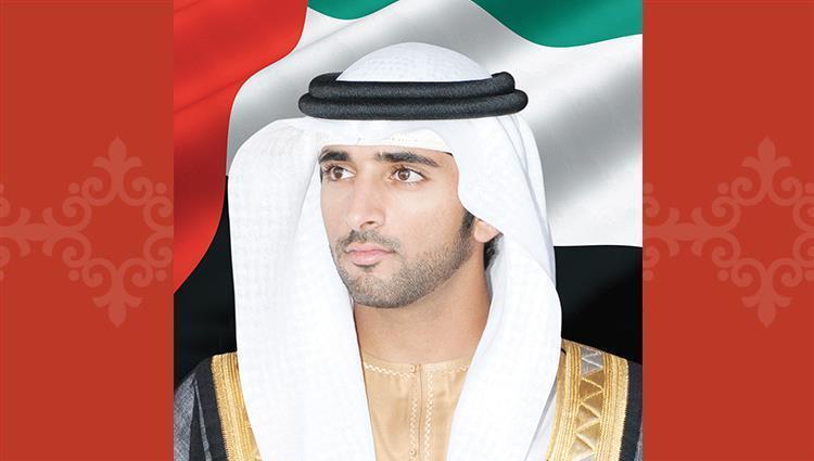 حمدان بن محمد: أبارك لأخي منصور بن زايد فوز سيتي بالدوري الإنجليزي