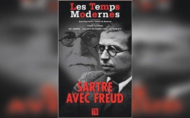دار غاليمار تعلن وفاة مجلة جان بول سارتر
