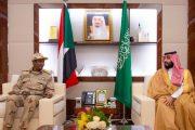 المجلس الانتقالي السوداني: الخرطوم تدعم السعودية في مواجهة طهران والحوثيين