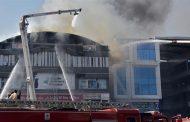 الهند توجه التهمة لأصحاب معهد تعليمي اندلع فيه حريق أسفر عن عشرات القتلى