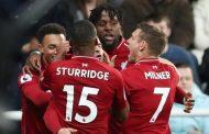 ليفربول يفلت من كمين نيوكاسل وينفرد مؤقتاً بصدارة الدوري الإنجليزي