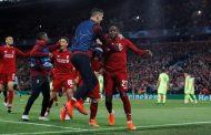 ليفربول يثأر من برشلونة بـ