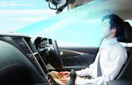 نظام تقني يغني السائق عن لمس عجلة القيادة