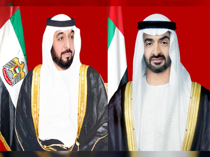 محمد بن زايد يأمر بصرف الدفعة الأولى لعام 2019 من قروض وتوزيع مساكن وأراض على المواطنين في إمارة أبوظبي