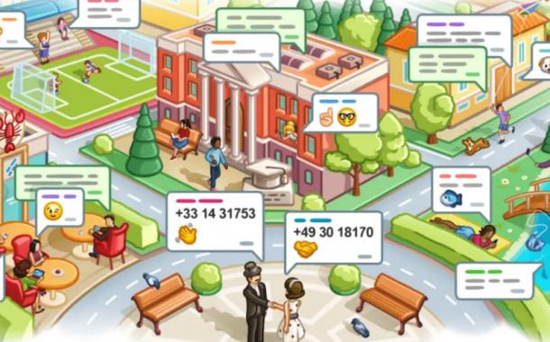 ميزة جديدة من تيليغرام.. ما علاقة الموقع الجغرافي؟