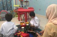 شرطة أبوظبي تحذر من ترك الأطفال بمفردهم مع الغرباء والمربيات