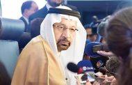الفالح: لا بد من استجابة سريعة وحاسمة لتهديد إمدادات الطاقة واستقرار الأسواق