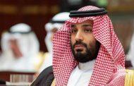 ولي العهد السعودي: المملكة لا تريد حرباً في المنطقة
