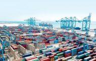 %38 نمو إعادة التصدير لتجارة أبوظبي غير النفطية