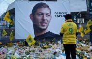 الشرطة البريطانية تكشف عن سبب جديد لسقوط طائرة الأرجنتيني سالا