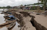 زلزال قوي يضرب البيرو