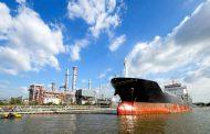 صادرات النفط الإيرانية تواصل الهبوط في يونيو بفعل العقوبات الأميركية
