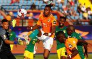 كوت ديفوار تفتتح مشوارها في أمم أفريقيا بانتصار تاريخي على جنوب أفريقيا