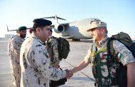 اكتمال الاستعدادات لانطلاق التمرين العسكري المشترك