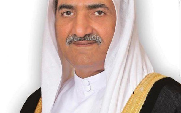 حمد الشرقي يصدر قانونا بتشكيل لجنة تطوير إمارة الفجيرة