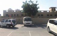 وفاة طفل منسي داخل حافلة تابعة لمركز تعليمي