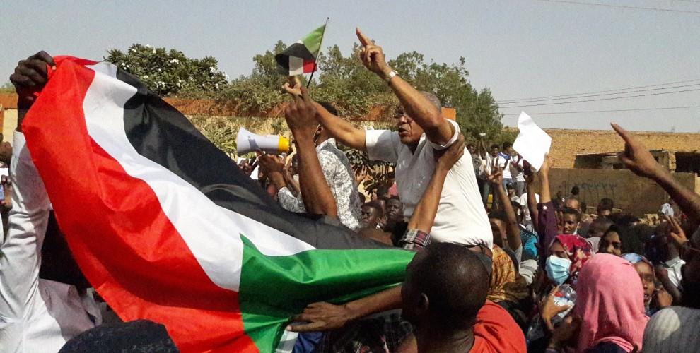 السودان: إحباط محاولة انقلاب على المجلس العسكري