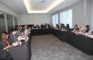 الإمارات تشارك في مؤتمر تحديث التجارة في دول