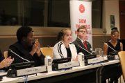 الأمم المتحدة تطلع على جهود الإمارات في دمج أصحاب الهمم بالمجتمع