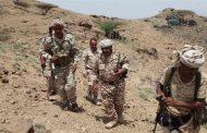 الجيش اليمني يحرر مواقع استراتيجية في صعدة