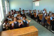 الإمارات تعيد تأهيل 13 مدرسة في 5 محافظات يمنية