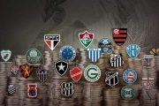 دراسة: صفقات بيع اللاعبين تنقذ الأندية البرازيلية من الإفلاس