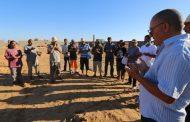 انتشال أكثر من تسعين جثة لمهاجرين قبالة السواحل التونسية