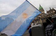 الأرجنتين تصنّف