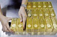 الذهب يتجاوز 1450 دولاراً في ظل آمال خفض الفائدة