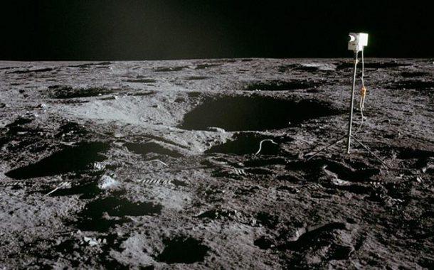القمر يعج بمخلفات يريد العلماء تصنيفها تراثاً إنسانياً.. لحمايتها