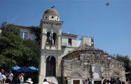 زلزال قوي يضرب أثينا ويؤدي إلى انقطاع الاتصالات