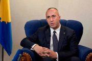 استقالة رئيس وزراء كوسوفو بعد اتهامه بارتكاب جرائم حرب
