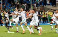 منتخب الجزائر يتوج بطلاً لكأس الأمم الأفريقية