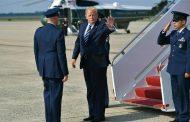 ترامب ينفي بتاتاً اعتقال جواسيس أميركيين في إيران