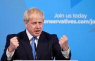 بعد فوزه برئاسة وزراء بريطانيا.. جونسون يتعهد بتنفيذ