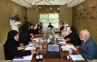 المجلس الإستشاري للأطفال يعقد جلسته الثالثة