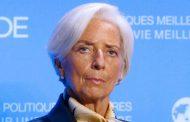 استقالة مديرة صندوق النقد الدولي كريستين لاغارد