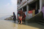 350 قتيلاً في فيضانات جنوبي آسيا