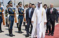 برنامج زيارة محمد بن زايد للصين يعكس الثقة العالية بين البلدين