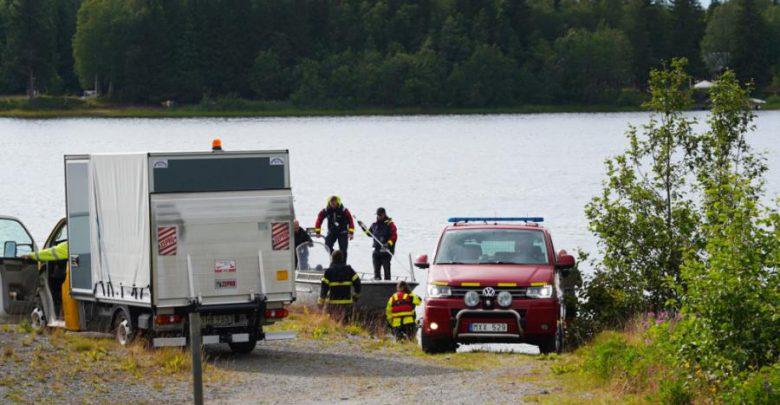 السلطات السويدية تبدأ التحقيق في حادث تحطم طائرة أسفر عن مقتل 9 أشخاص