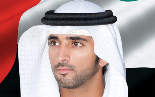حمدان بن محمد: اختيار دبي عاصمة للإعلام العربي دليل على الدور الرائد للإمارات